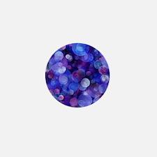 Bubbles 006 Mini Button