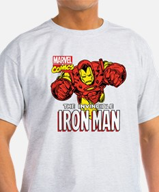The Invincible Iron Man 2 T-Shirt