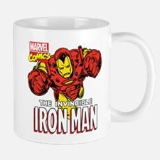 The Invincible Iron Man 2 Mug