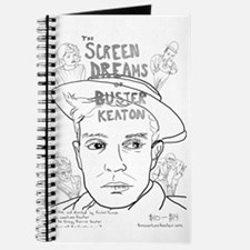 Screen Dreams of Buster Keaton Journal