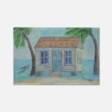 OLD KEY WEST CONCH HOUSE Magnets