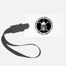 (Pirate) Take What Ye Can Luggage Tag