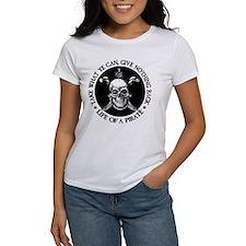 (Pirate) Take What Ye Can T-Shirt
