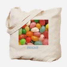 PASSOVER JELLY BEANS. Tote Bag