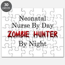 Neonatal Nurse/Zombie Hunter Puzzle