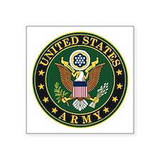 U.S. Army Symbol Sticker