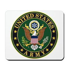 U.S. Army Symbol Mousepad