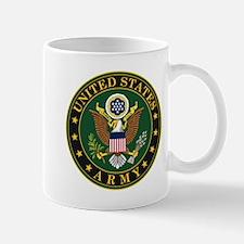 U.S. Army Symbol Mugs