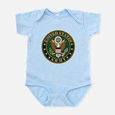 U.S. Army Symbol Body Suit