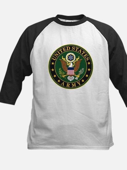 U.S. Army Symbol Baseball Jersey