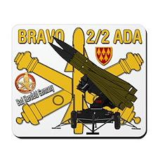 Bravo 2/2 Ada Mousepad