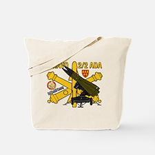 Bravo 2/2 ADA Tote Bag