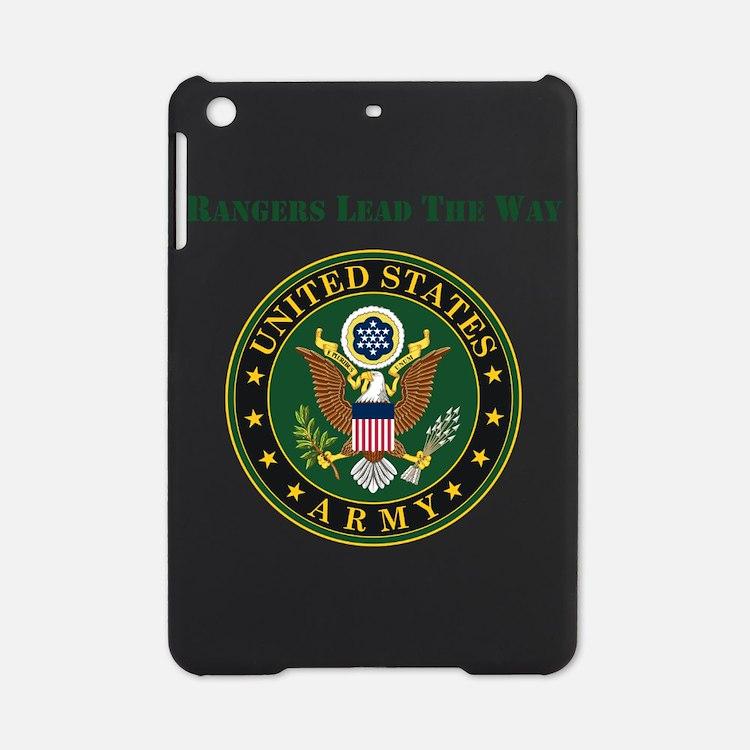 Army Rangers Lead The Way iPad Mini Case