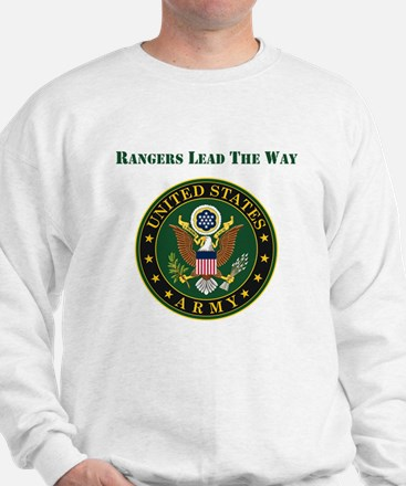 Army Rangers Lead The Way Jumper
