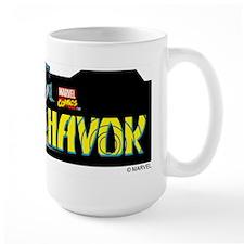 Havok Mug