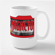 Magneto Large Mug