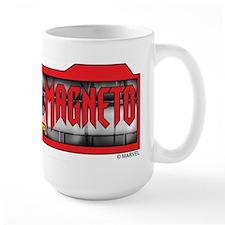Magneto Mug