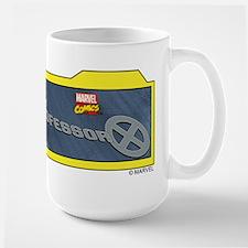 Professor X Mug