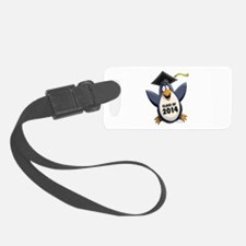 Class of 2014 Penguin Luggage Tag