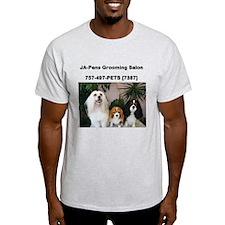 The JA-Pens Three Musketeers Shirt T-Shirt