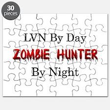 LVN/Zombie Hunter Puzzle