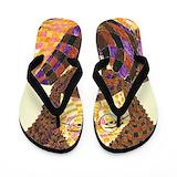 Hippie Flip Flops