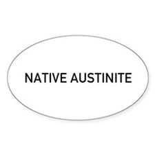 Native_Austin Decal