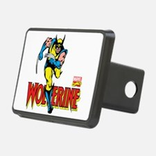 Wolverine Running Hitch Cover