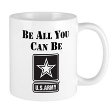 Be All You Can Be Mugs