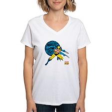 Wolverine Circle Shirt