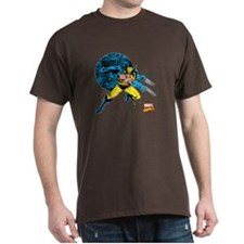 Wolverine Circle T-Shirt