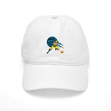 Wolverine Circle Baseball Cap