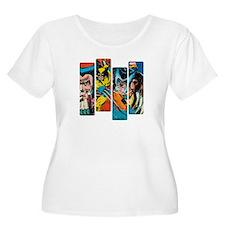 Wolverine Pan T-Shirt