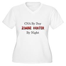 CNA/Zombie Hunter T-Shirt