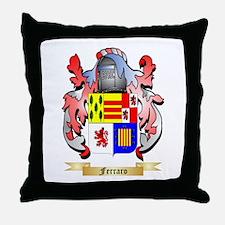 Ferraro Throw Pillow
