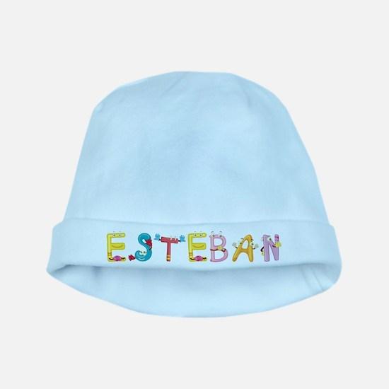Esteban Baby Hat