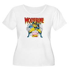 Wolverine Att T-Shirt