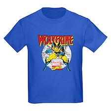 Wolverine Attack T
