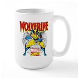 X men Coffee Mugs