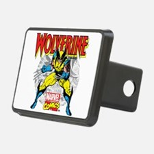 Wolverine Attack Hitch Cover