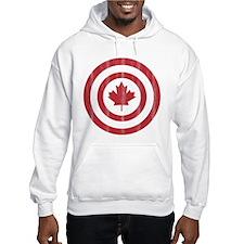 Captain Canada Hoodie
