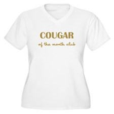 COUGAR of the MON T-Shirt