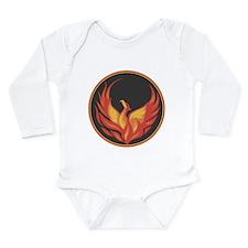 Rising Phoenix Body Suit