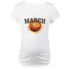 Basketball March Madness-01 Shirt