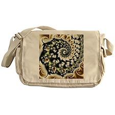 Cocoon Messenger Bag