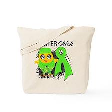 Non-Hodgkins Lymphoma Fighter Tote Bag