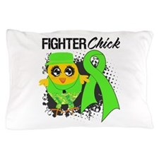 Non-Hodgkins Lymphoma Fighter Pillow Case