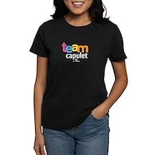 Team Capulet-Bold T-Shirt