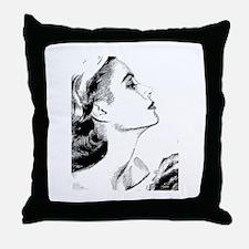 A Princess Dream Throw Pillow