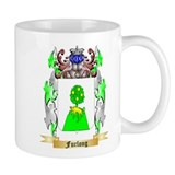 Furlong coat of arms Coffee Mugs